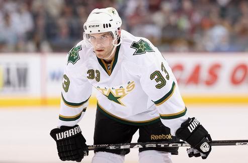 НХЛ. Даллас: Голигоски выбыл на месяц