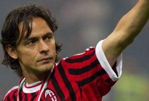 Индзаги может покинуть Милан