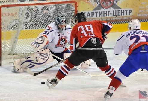 Итоги хоккейной недели: в погоне за Беларусью
