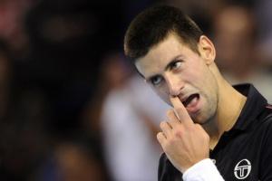 Сербским футболистам советуют равняться на Джоковича