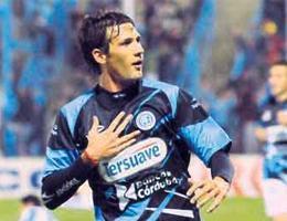Палермо подпишет аргентинского таланта