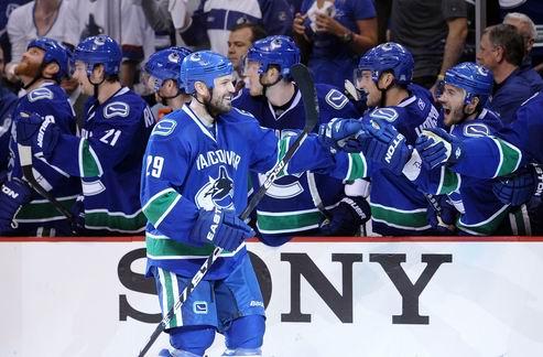 НХЛ. Роум — первая звезда дня