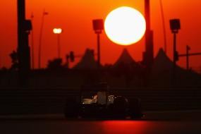 Кобаяси доволен Гран-при Абу-Даби