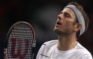 """Фиш: """"Федерер сейчас может переиграть любого соперника"""""""