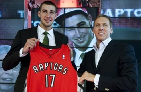 Коланджело нацелен усилить Торонто звездой НБА