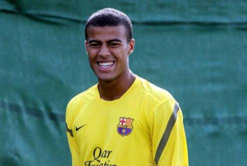 Барселона сохранит одного из главных талантов