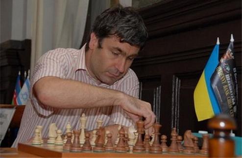 Шахматы. Иванчук сыграл вничью в Москве