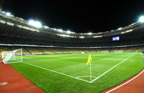 Динамо не хочет делить Олимпийский с Арсеналом