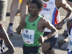 Экс-чемпион мира побежит на марафоне Токио