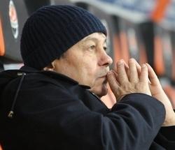 """Луческу: """"Надеюсь, что сегодняшняя игра пойдет нам на пользу"""""""