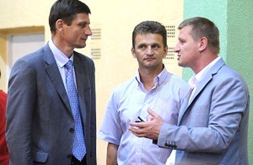 """Степан Мельничук: """"Екстра-ліга має стати успішним комерційним проектом"""""""