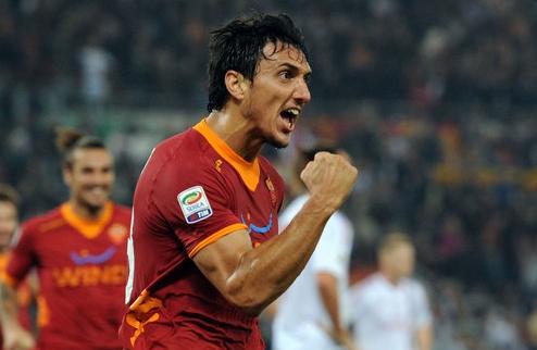 Рома потребует компенсацию за травму Бурдиссо