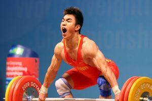 Тяжелая атлетика. Ляо Хуй дисквалифицирован за допинг