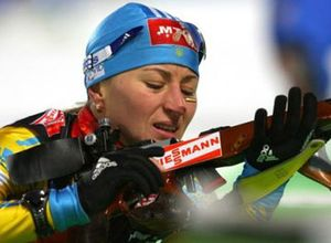 Биатлон. Украина назвала состав на этап Кубка IBU