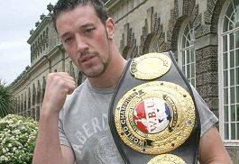 Маккаринелли хочет поскорее вернуться в ринг