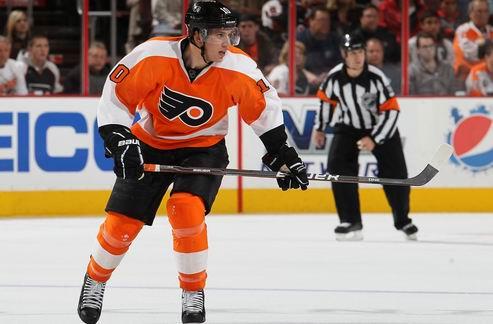 НХЛ. Филадельфия: возвращение Шенна