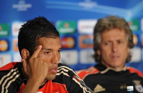 СМИ: Рома готова купить Гарая