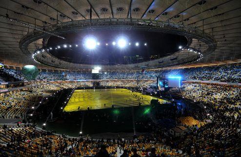 Олимпийский превзошел ожидания УЕФА