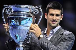 """Джокович: """"Вписать свое имя в историю тенниса — это большая честь"""""""