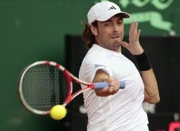 Известного теннисиста ограбили