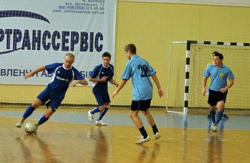 ДАТА-Спорт. Зимний чемпионат 2011/2012! Тур №4