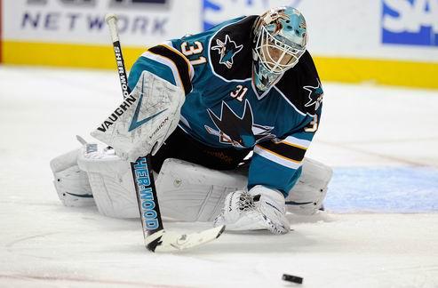 НХЛ. Ниеми — первая звезда дня