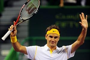 Лейвер считает Федерера фаворитом на Аustralian Open-2012