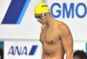 Спустя семь лет Торп возвращается в 50-метровый бассейн