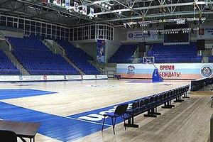 Финал Еврокубка состоится в Химках