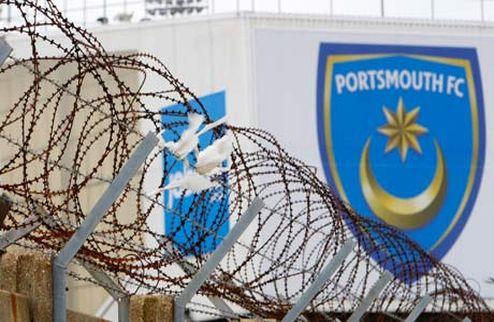 Совладельца Портсмута обвиняют в мошенничестве