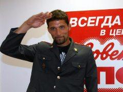 Кураньи: не жалею о переходе в Динамо