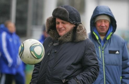 Президент Динамо — о трансферных планах на межсезонье
