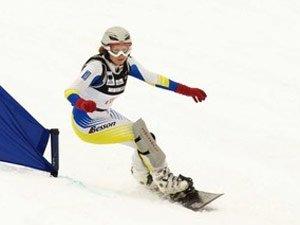 Этап Кубка мира по сноуборду перенесен