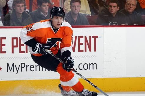 НХЛ. Филадельфия: ван Римсдайк пропустит около двух недель