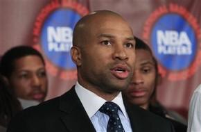 Владельцы клубов НБА и игроки вновь сели за стол переговоров