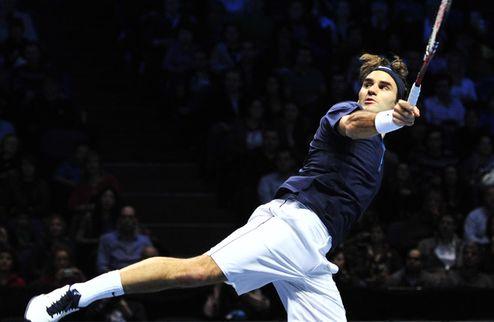 """Федерер: """"Этот финал — особое для меня событие"""""""