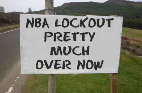 НБА. Опубликован календарь нового сезона