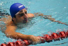Плавание. Трехкратный чемпион мира прооперирован