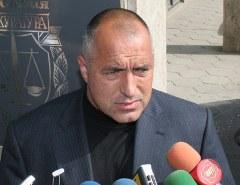 Премьер-министр Болгарии — лучший футболист страны?