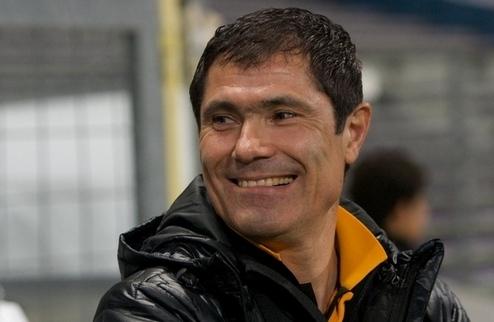 Спиридон может возглавить сборную Молдовы