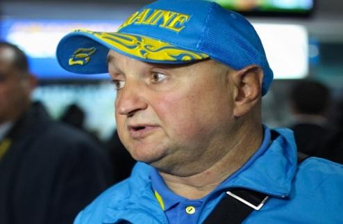 Сосновский — лучший тренер мира