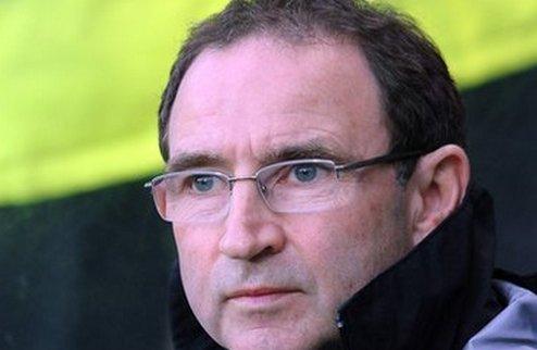 BBC: О'Нил согласился стать тренером Сандерленда