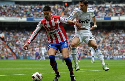 Спортинг — Реал. Онлайн