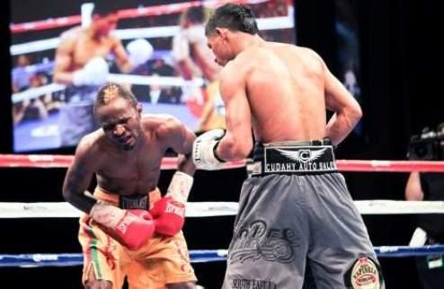 Агбеко снова проиграл Маресу
