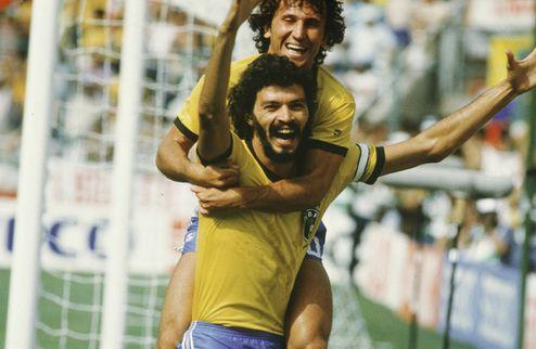 Ушел из жизни легендарный бразилец