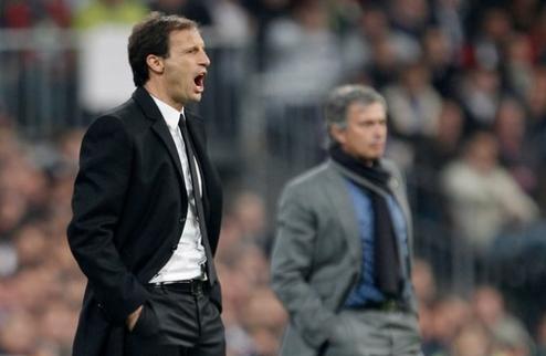 Аллегри не собирается уходить из Милана