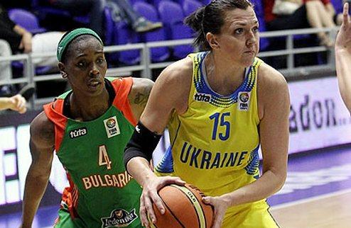 Женская сборная Украины сыграет с Беларусью, Израилем и Венгрией