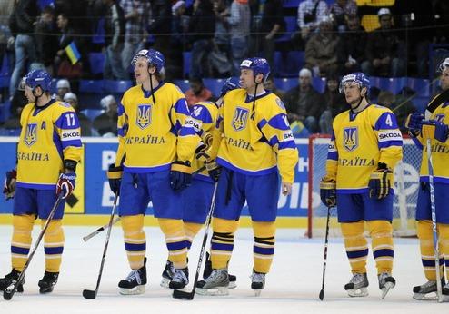 Итоги хоккейной недели: первый призыв Хоменко!