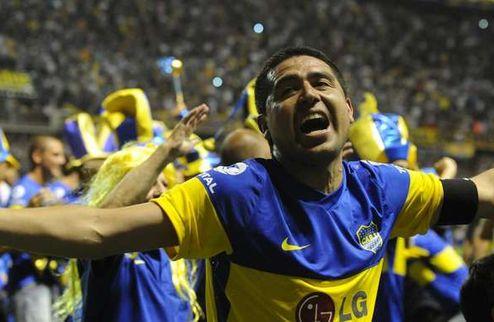 Бока Хуниорс выиграла чемпионат Аргентины + ВИДЕО