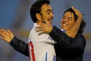 Рекоба стал чемпионом Уругвая